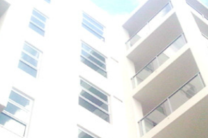 BALMORAL TOWERS SYDNEY CITY