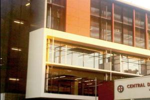 IHRI-LIVERPOOL HOSPITAL