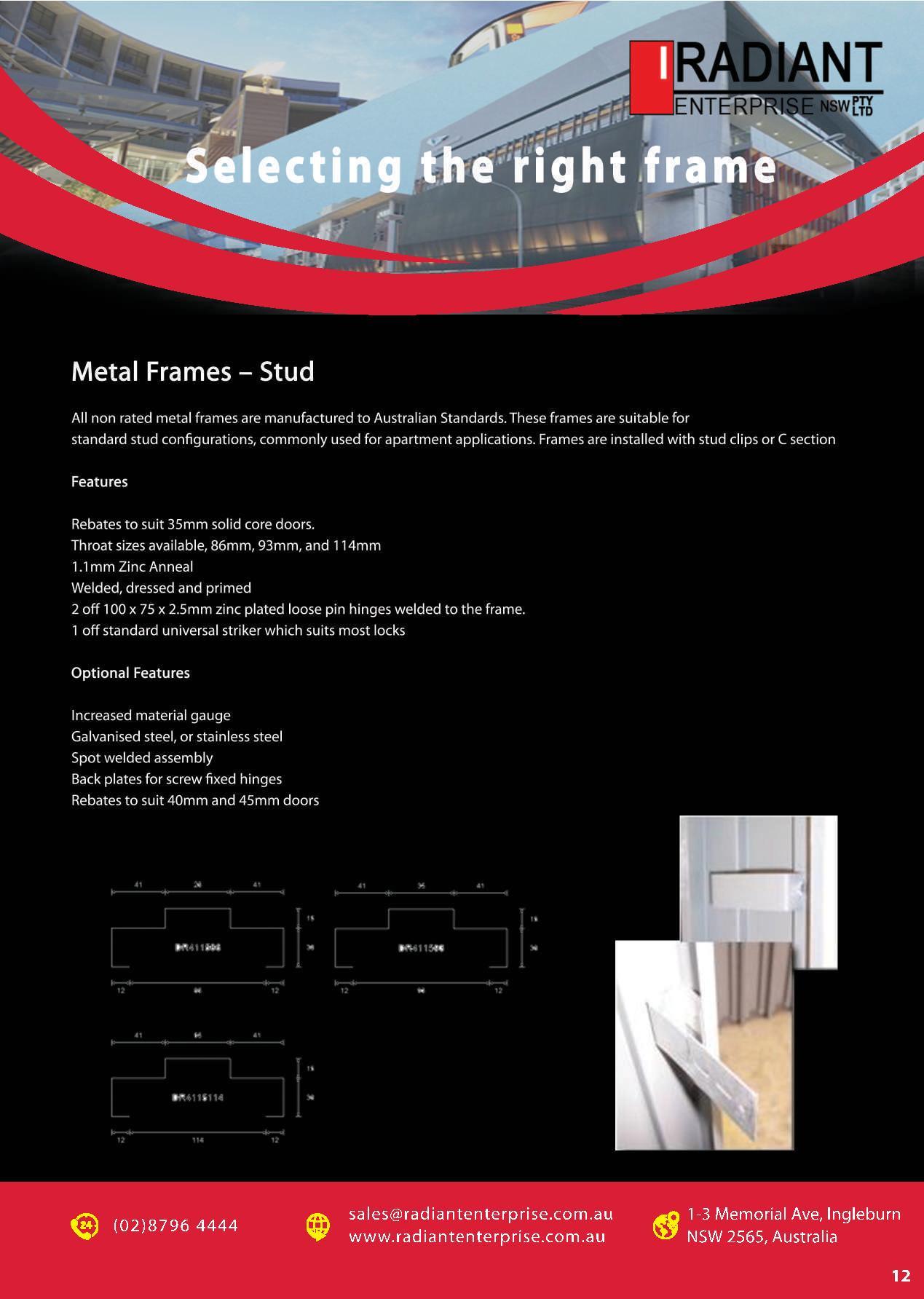 Radiant enterprise catalogue13